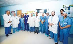 medical ksa