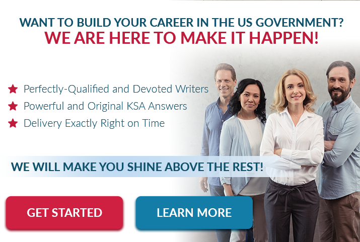 KSA Services: We Help to Build Perfect Career in Government